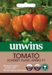 Picture of Unwins Tomato Apero F1 Cherry Plum