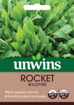 Picture of Unwins Rocket Wildfire