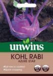Picture of Unwins Kohl Rabi Azur Star