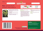 Picture of Unwins Pea Douce Provence Pea & Bean