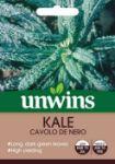 Picture of Unwins Kale Cavolo De Nero