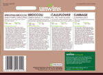Picture of Unwins Brasscia Collection Pack