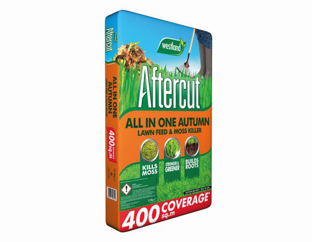 Picture of 400m2 Aftercut Autumn All in One Bag