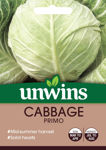 Picture of Unwins Cabbage Round Primo