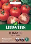 Picture of Unwins Tomato Round Alicante