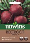 Picture of Unwins Beetroot Round Monika