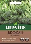 Picture of Unwins Brokali Apollo F1