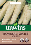 Picture of Unwins Parsley Hamburg Berliner