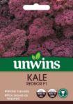 Picture of Unwins Kale Redbor F1