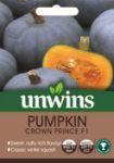 Picture of Unwins Pumpkin Crown Prince