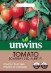 Picture of Unwins Tomato Red Alert F1 Cherry