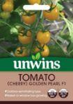 Picture of Unwins Tomato Golden Pearl F1