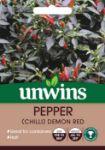 Picture of Unwins Pepper Chilli Demon Red