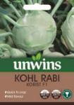 Picture of Unwins Kohl Rabi Korist F1