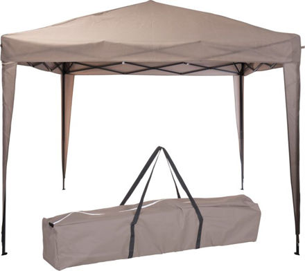 Picture of Party Tent 300xh245cm Taupe