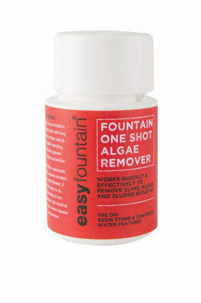 Picture of 100g Fountain One Shot Algae Remover