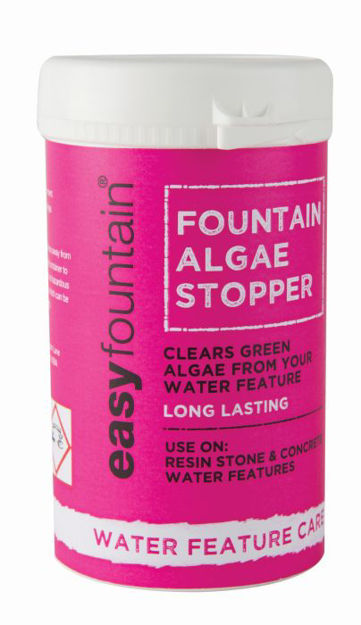 Picture of 385g Fountain Algae Stopper Long Lasting