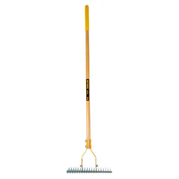 Picture of True Temper Thatching Rake