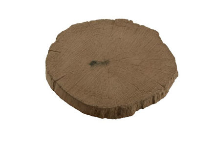Picture of Timber Stepping Stone 400mm