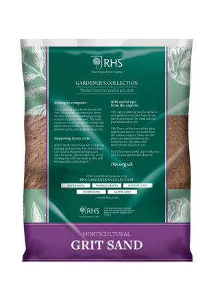 Picture of Rhs Horticultural Grit Sand