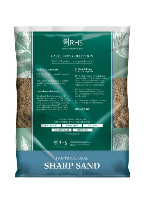 Picture of Rhs Horticultural Sharp Sand