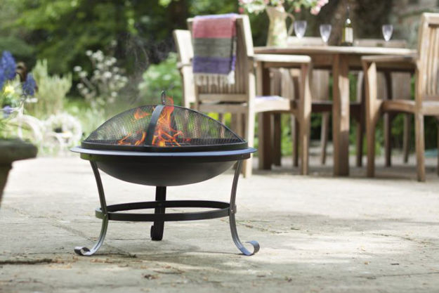 Picture of Albion Firepit