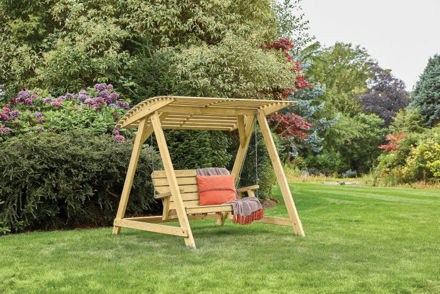 Picture of Brantham 2 Seater Hammock