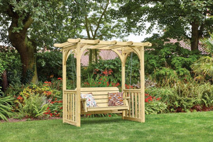 Picture of Appleton Swing Arbour