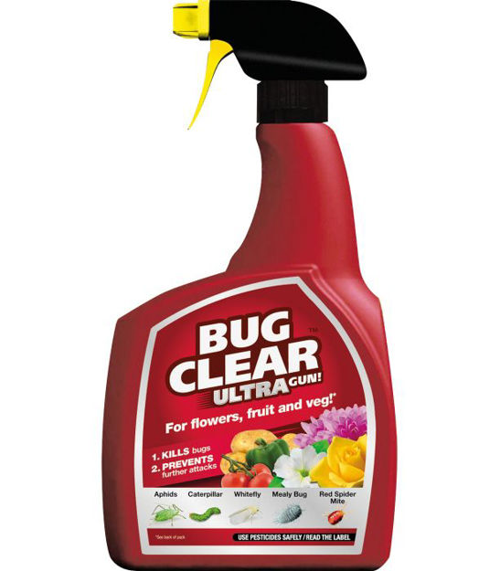 Picture of Bug Clear Gun Fruit And Veg