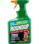 Picture of Roundup Tough Gun 1lt+20% Weedkiller
