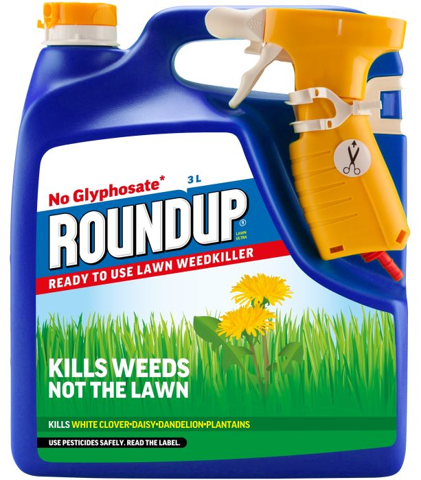 Picture of Roundup Speed Ultra Gun 3 Ltr
