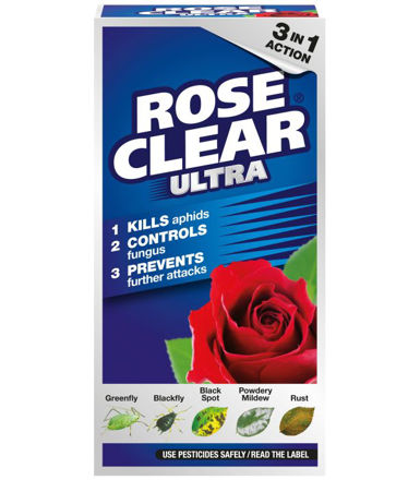Picture of 200ml Roseclear Ultra Concentrate