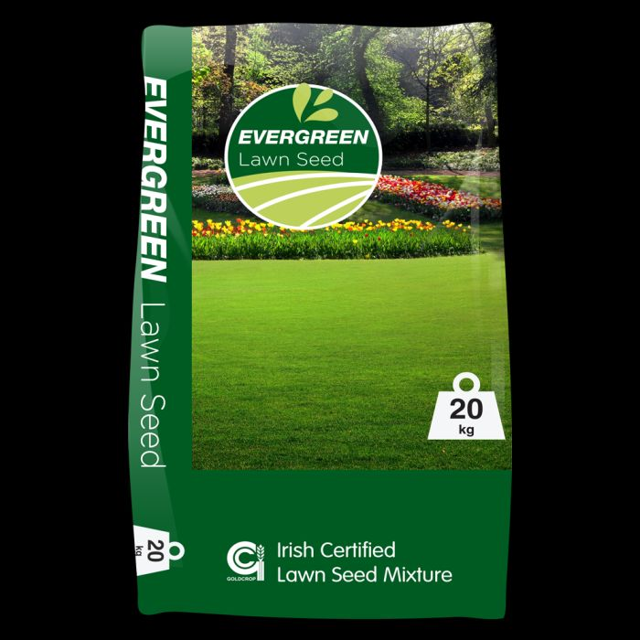Picture of 20kg Bag Evergreen No. 2 Lawn Seed Lxev220