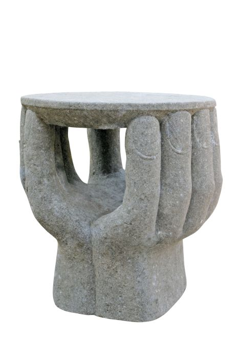 Picture of Abstract Hand Table Stone (2ft 3ins)