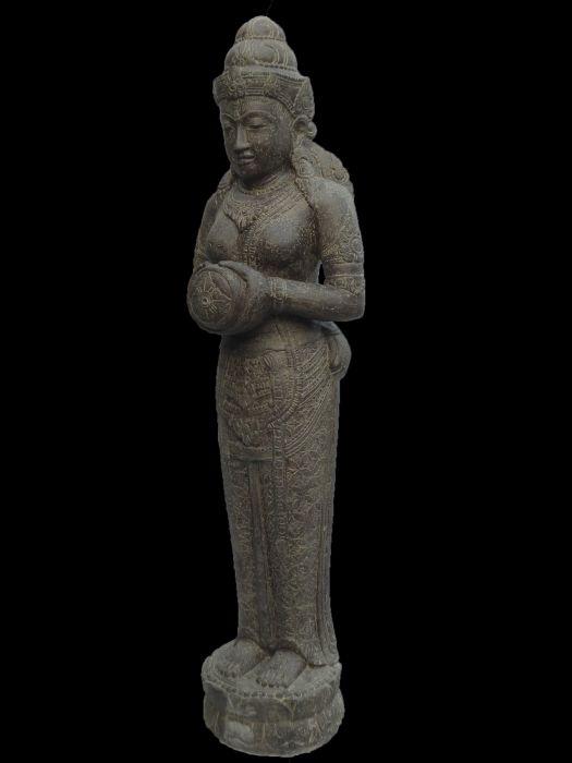 Picture of Standing Sri Dewi