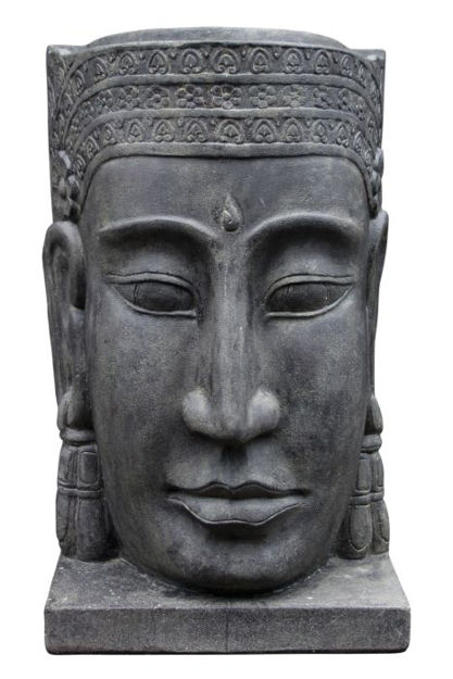 Picture of Khmer-Head Water Feature 147cm