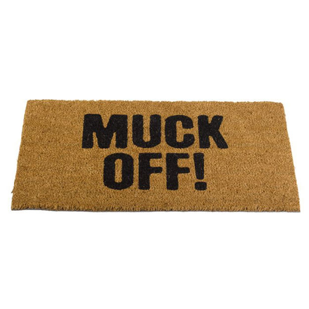 Picture of 5511023 MAT MUCK OFF! 75X45CM