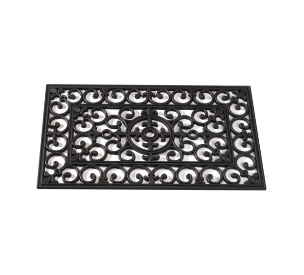 Picture of 5514000 RUBBER MAT CLASSIC 75X45CM