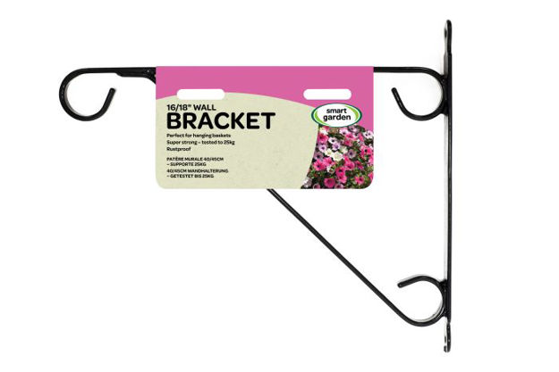 """Picture of 14/16"""" Wall Bracket"""