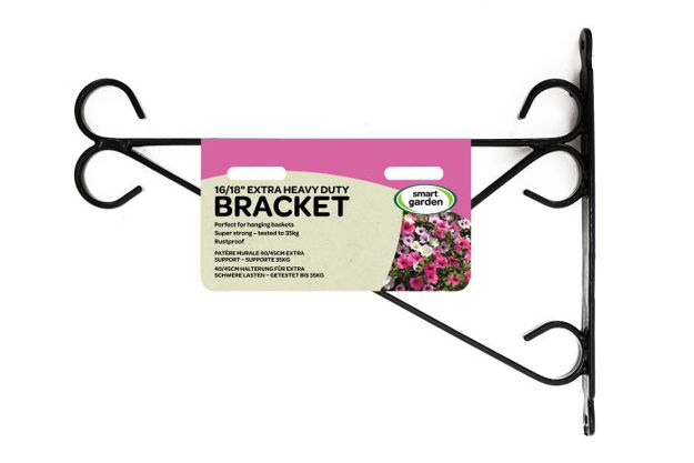 """Picture of 16/18"""" Extra Heavy Duty Wall Bracket"""