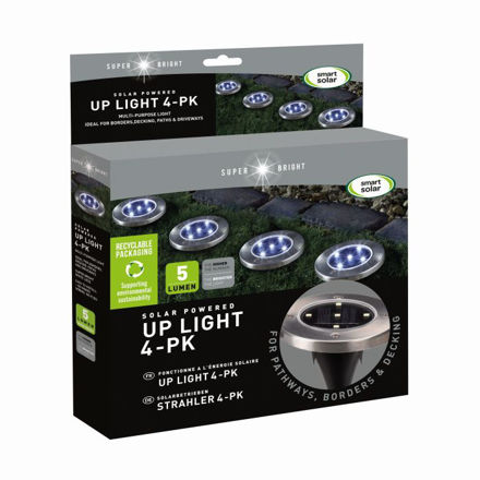 Picture of Up Light 4 Pk 5l