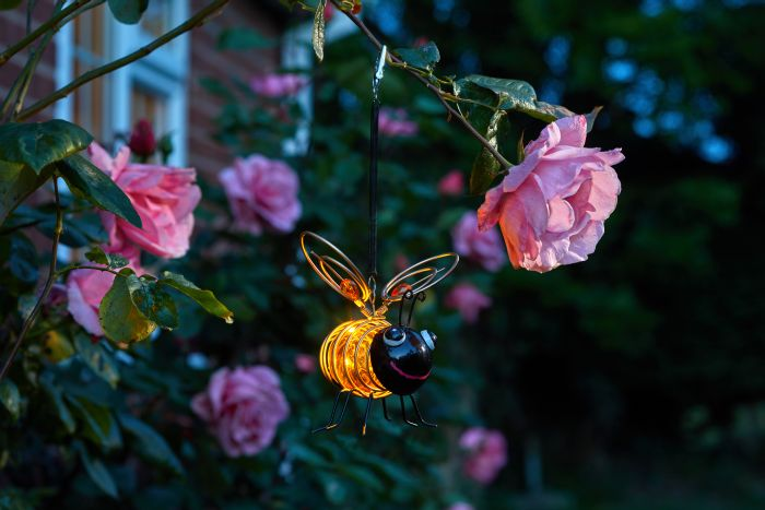 Picture of Bug Light Bee