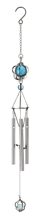 Picture of Crystal Windchime 34cm