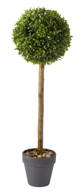 Picture of Uno Topiary Tree 40cm