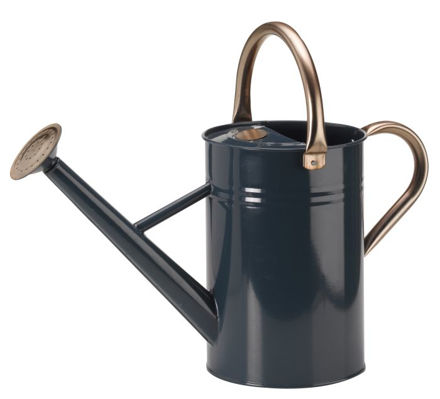 Picture of Watering Can - Blue 4.5l