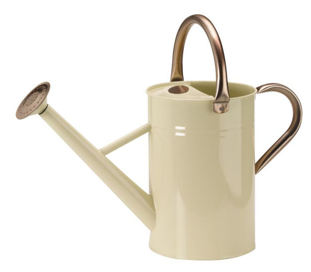 Picture of Watering Can - Ivory 4.5l