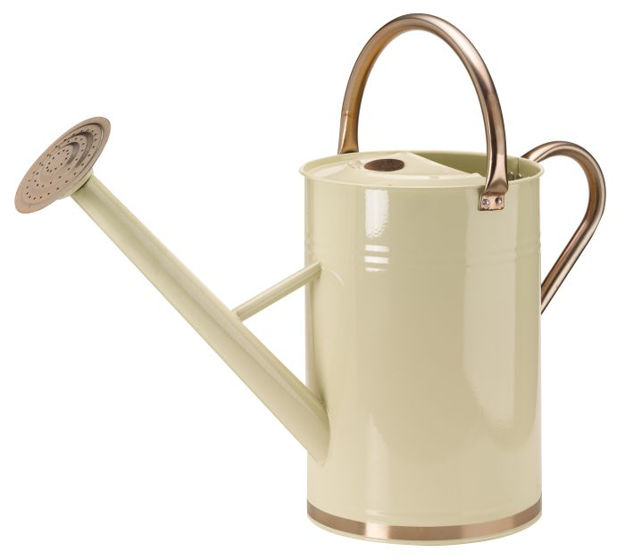 Picture of Watering Can - Ivory 9l