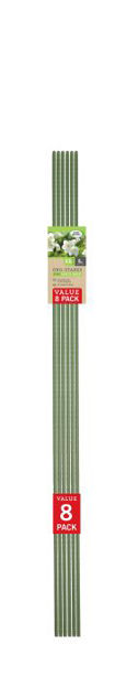 Picture of Gro-Stakes Multipack 0.9m 8-Pk