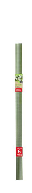 Picture of Gro-Stakes Multipack 1.2m 6-Pk
