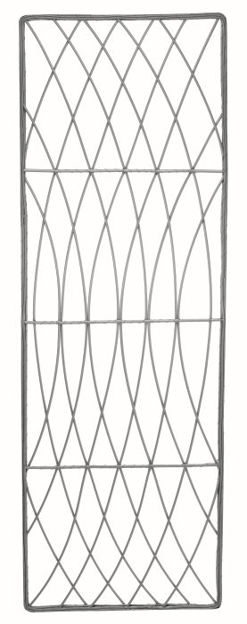 Picture of Rot-Proof Faux Willow Trellis